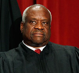 clarence thomas e1329509378209 The 1%ers