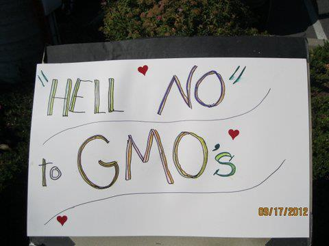 occupy monsanto selma2 INCIDENT REPORT: Photos from GCU Field Agents in Grants Pass, Oregon Selma Protest Oregon OR Demonstration Decontamination Event