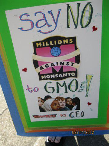 occupy monsanto selma7 INCIDENT REPORT: Photos from GCU Field Agents in Grants Pass, Oregon Selma Protest Oregon OR Demonstration Decontamination Event