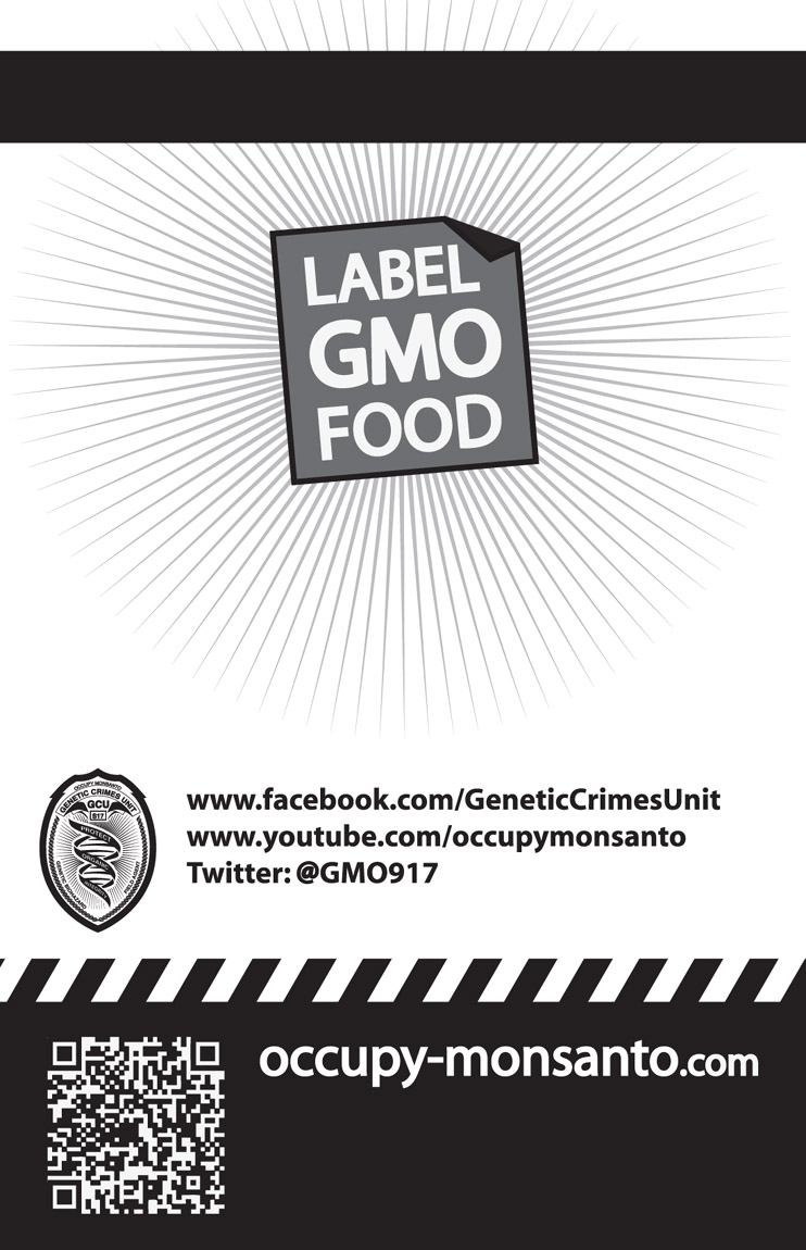 occupy monsanto manual back Hazmat Manual