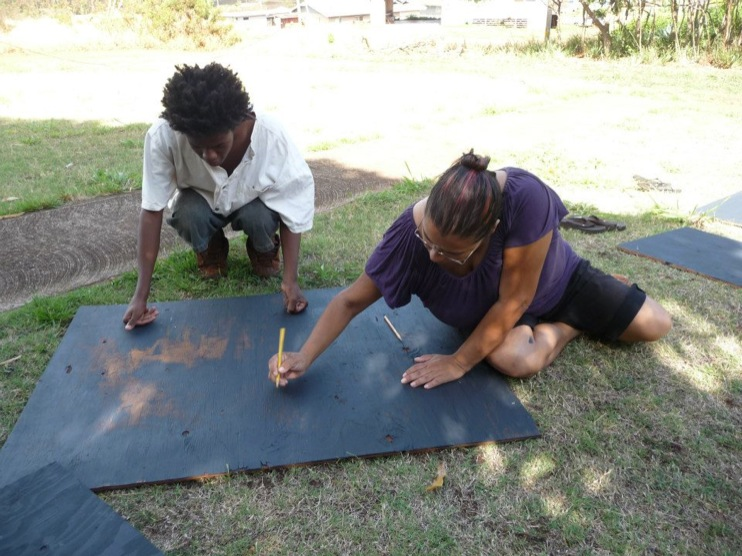 occupy monsanto molokai32 INCIDENT REPORT: Photos from GCU Field Agents in Molokai, Hawaii signs Protest pesticides organic Molokai Kids Island HI Hawaii GMO Free Molokai Farms Demonstration Chemicals